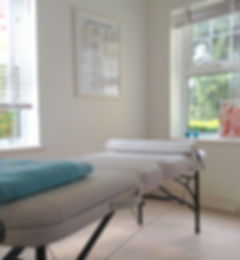 Sports Massage Clinic in Raynes Park