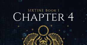 SIXTINE  Book I / Chapter 4