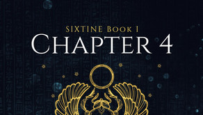SIXTINE  Book I / Chapter 4