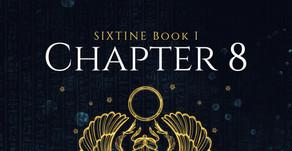 SIXTINE  Book I / Chapter 8