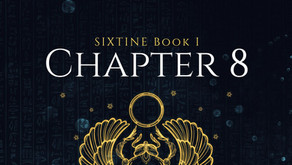 SIXTINE  Book I / Chapter 8
