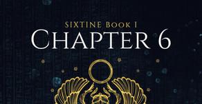 SIXTINE  Book I / Chapter 6