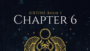 SIXTINE  Book I / Chapter 6