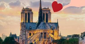 (FR) #lecoeurdeparis SEMAINE 1