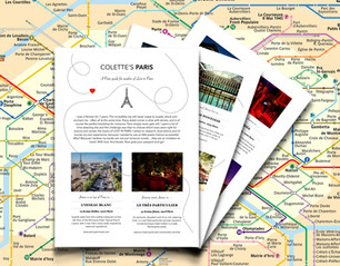 How to claim your FREE mini-guide to Paris