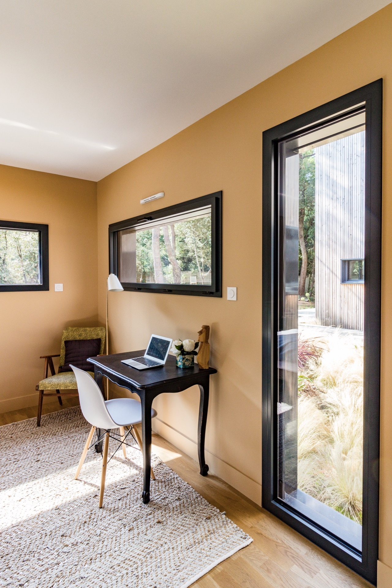 Grande chambre / Master bedroom