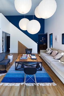 Salon / Lounge