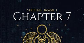 SIXTINE  Book I / Chapter 7