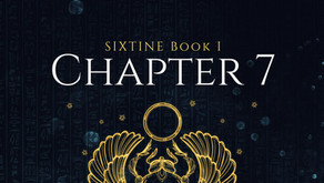 SIXTINE  Book I / Chapter 7