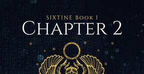 SIXTINE  Book I / Chapter 2