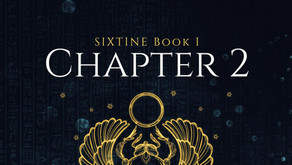 SIXTINE  Book I / Chapter 2