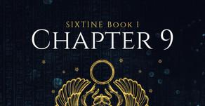 SIXTINE  Book I / Chapter 9