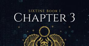SIXTINE  Book I / Chapter 3