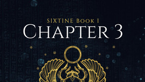 SIXTINE  Book I / Chapter 3