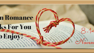 If you like romance, this offer is for you! Hurry up, it's for one week only!
