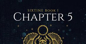 SIXTINE  Book I / Chapter 5