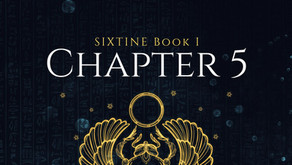 SIXTINE  Book I / Chapter 5