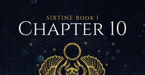 SIXTINE  Book I / Chapter 10