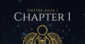 SIXTINE  Book I / Chapter 1