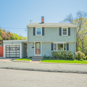36 Range Avenue, Lynn
