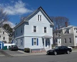 317 Eastern Avenue, Lynn