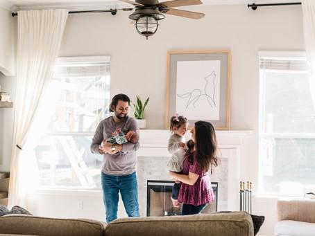 Florida Family Lifestyle Session