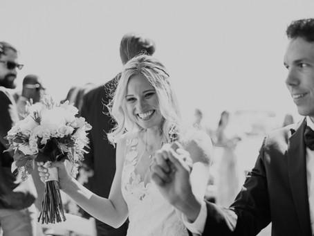 Highlights: Thomas + Corene's Hampton Bays Wedding
