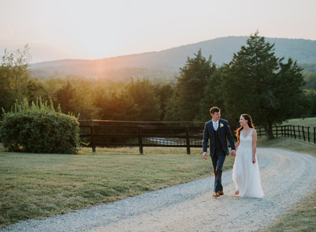 Highlights: Erin & Danny Get Married!
