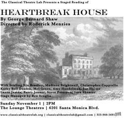 Heeartbreak House