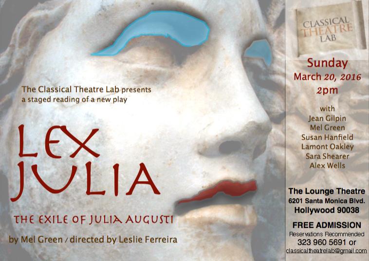 Lex Julia