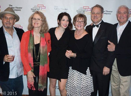 CTL @ Stage Raw Awards