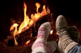 Stay cozy my friends #WinterCamp