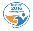 ActivityHero Badge