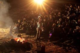 Campfire? I LOVE CAMPFIRE!
