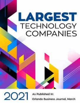 Top Tech Company 2021