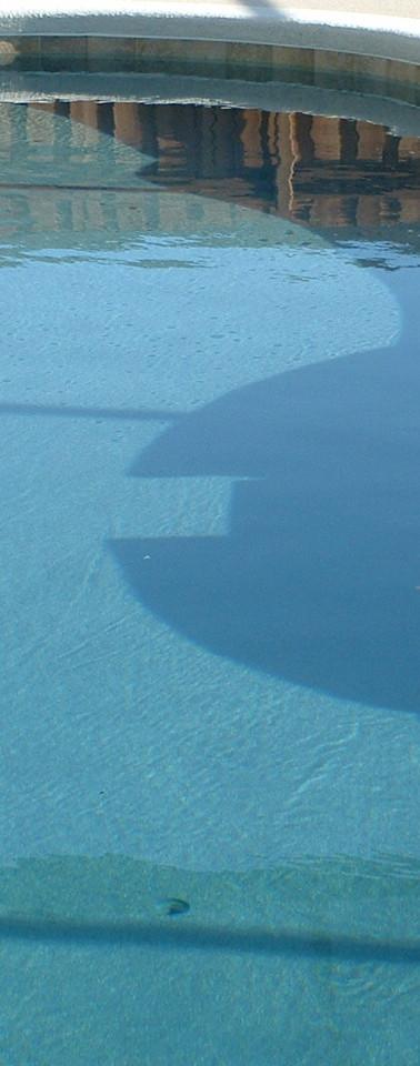 Aqua Pearl photo Pacific Blue Isle 2011