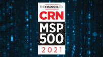 CRN NAMES KAPPA TO ITS 2021 MSP 500 LIST