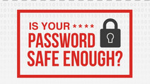 Is YOUR Password a Secret?
