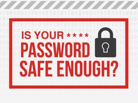 Is YOUR Password a Secret?