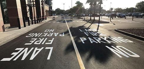 No parking striping.JPG