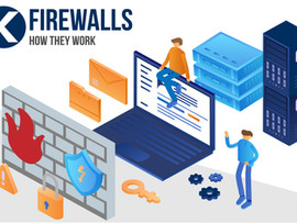 WHAT DOES A FIREWALL DO?