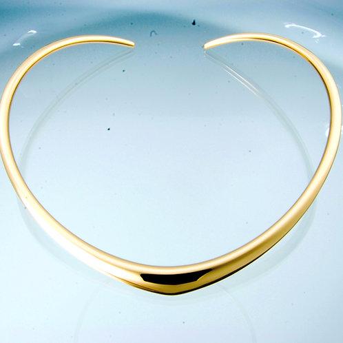 Eva neckpiece