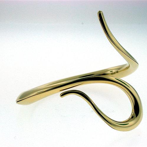 Parabola cuff