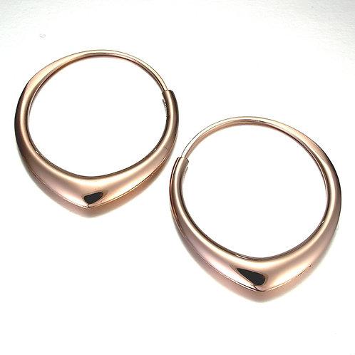 Annalee earrings (large)