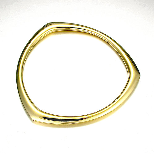 Triad bangle