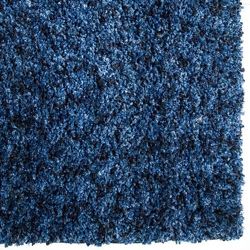 Solid rug