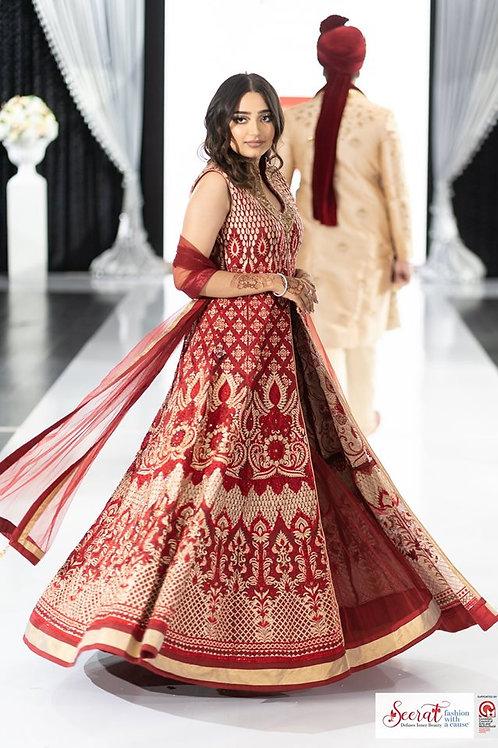 Ethnic | Bridal Suit | Indian | Ladies suits