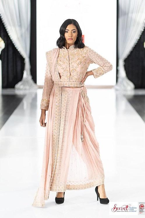 Ethnic | Indo western | Indian | Ladies suits