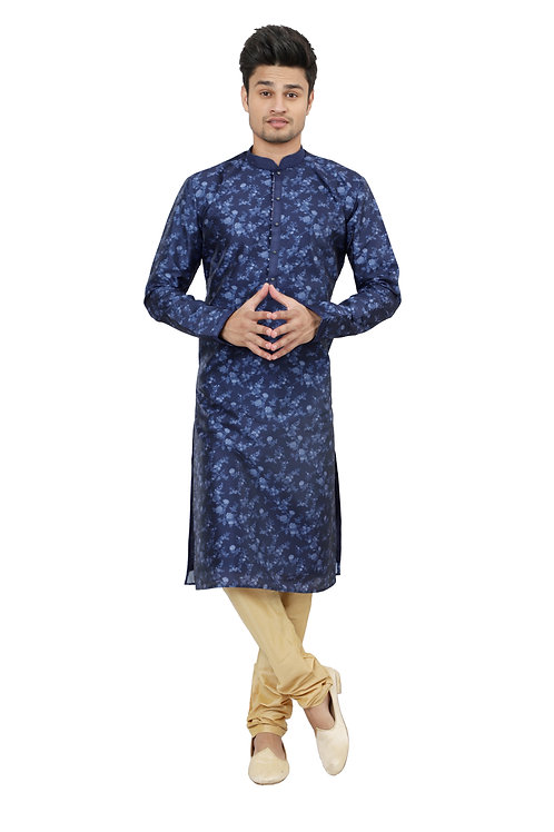 Ethnic | Kurta Paijama | Indian | Full Sleeve