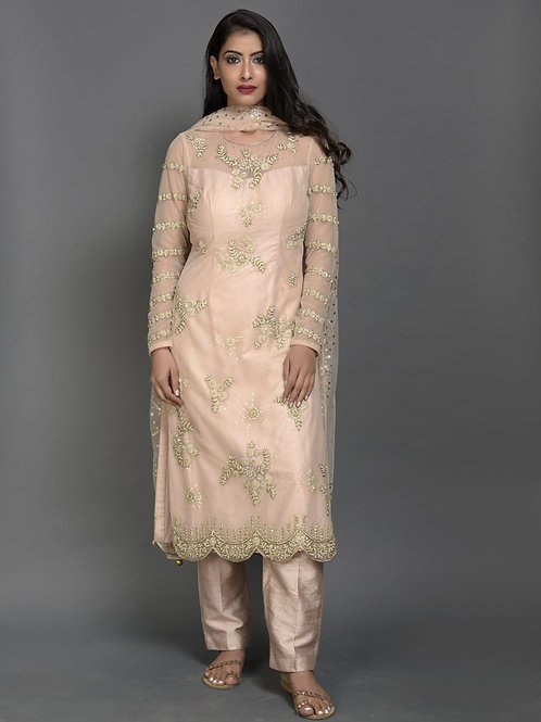 Ethnic | Chudidar Set | Indian | Ladies suits